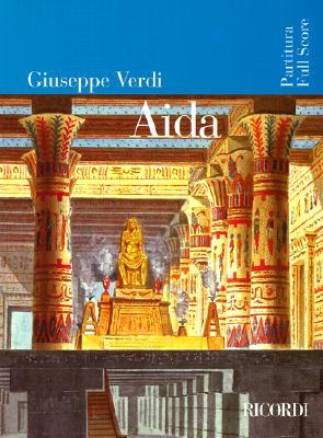Aida By Verdi, Giuseppe