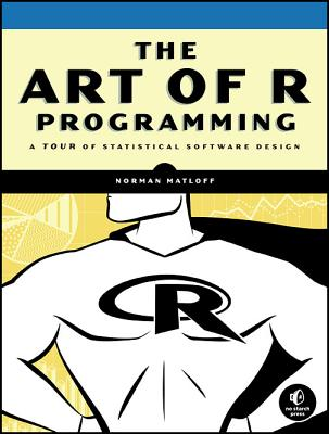 The Art of R Programming By Matloff, Norman